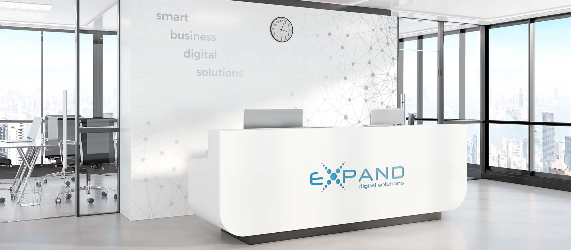 Expand Sales - digital solutions